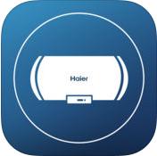 海尔热水器手机遥控器