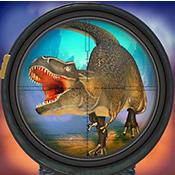 恐龙射击狙击手狩猎内购破解版