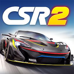 CSR Racing2�o限金�虐�