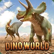 侏罗纪恐龙食肉动物方舟内购破解版