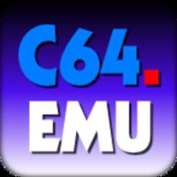 commodore 64模拟器(c64.emu)