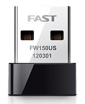 迅捷fw150us 4.0驱动