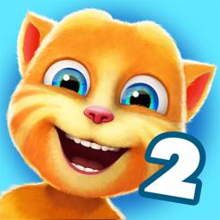 会说话的金杰猫2免费版