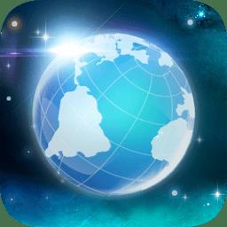 博目AR地球仪