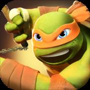 忍者龟ol游戏破解版