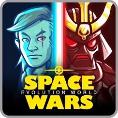星战进化世界内购破解版