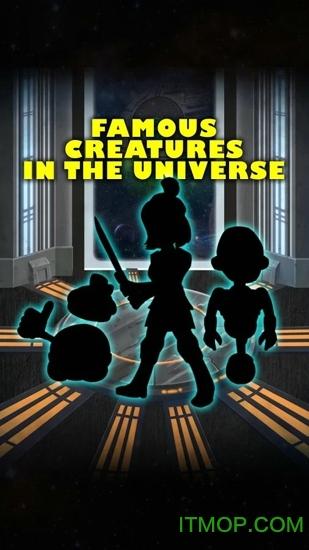 星战进化世界破解版下载