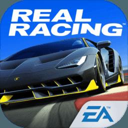 真实赛车游戏