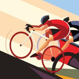 自行车之旅游戏(Bicycle Tour)