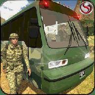 陆军运输巴士司机内购破解版