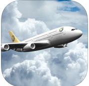 模拟飞机飞越全球内购破解版