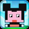 像素拼图游戏(pixel puzzles)