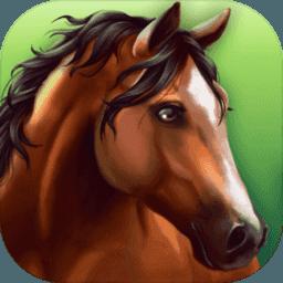 照顾马匹内购龙8国际娱乐唯一官方网站(Horse Hotel Premium)