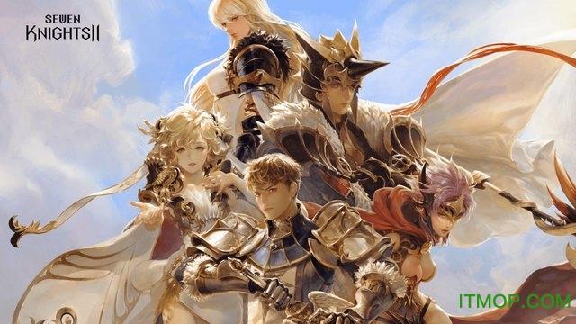七�T士2���H服(Seven Knights 2) v1.11.21 安卓版 1