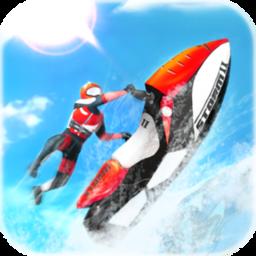 水上摩托赛艇2游戏