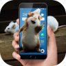 ���������(Mouse in Phone)