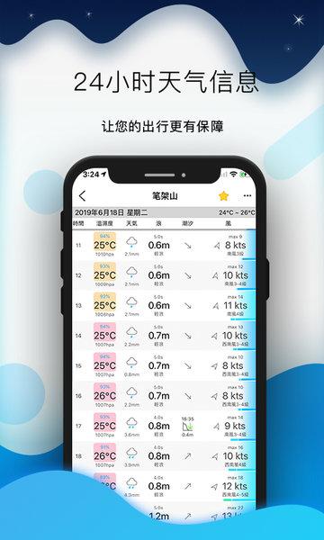 全球潮汐手机版 v3.0.4 官网安卓版2