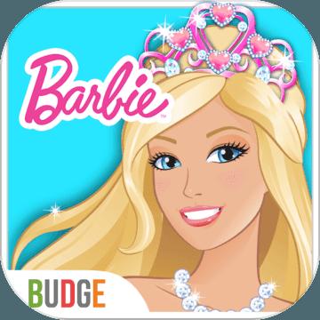 芭比的时尚魔法装扮(Barbie Magical Fashion)