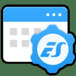 ES任务管理器