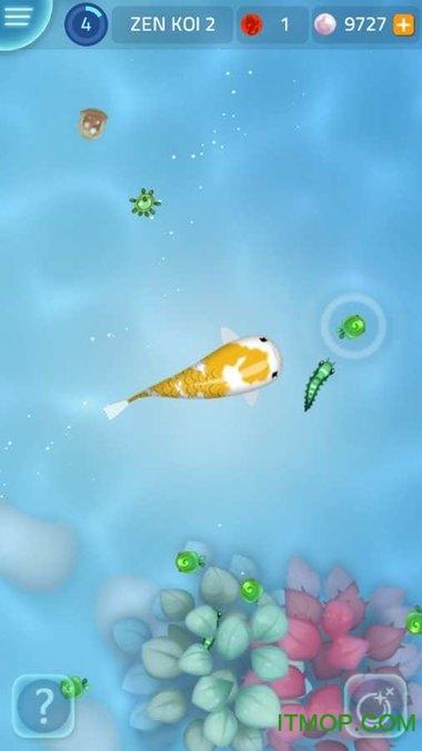 禅宗锦鲤2手机游戏(Zen Koi 2) v2.0.12 安卓版 2