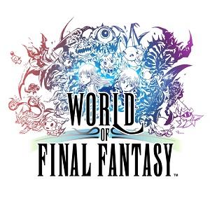 最终幻想世界pc破解版