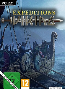 �h征�:�S京��w中文破解版(Expeditions: Viking)