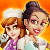 姐妹餐厅游戏无限钻石(Restaurant Sisters)