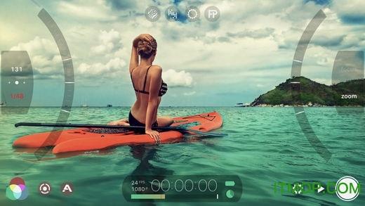 FiLMiC Pro�O果免�M版 v6.10.2 iPhone最新版 0