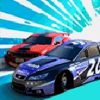 飙车飞侠内购破解版(Smash Bandits Racing)