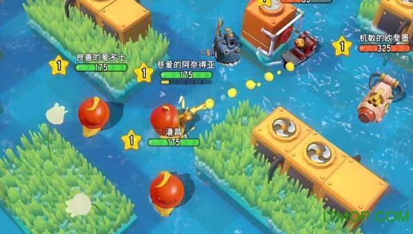 网易反斗海战游戏 v1.0.5 安卓官网版 1