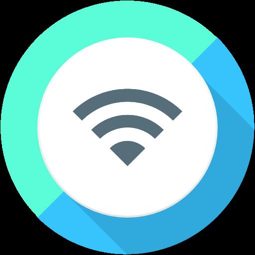 wifi view手机客户端(wifi密码查看)