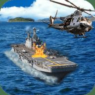 武装直升机打击战争中文破解版