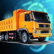 欧洲大卡车开车游戏无限金币版