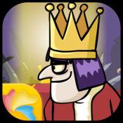 刺杀国王小游戏