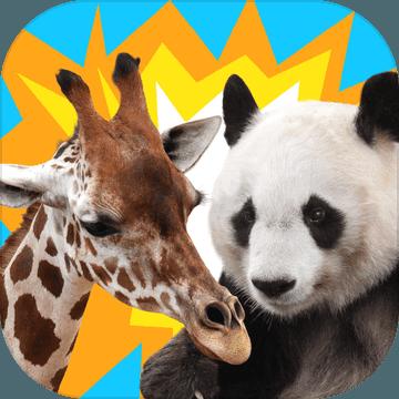 动物叠叠乐手机版(AnimalTower Wars)