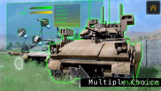 坦克使命手游 v1.1 安卓版 0