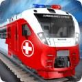 中国高铁模拟驾驶手机版(Train Drive Medicine Game)