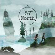 北纬57度汉化破解版