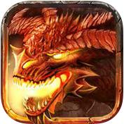 屠龙英雄单机RPG苹果内购版