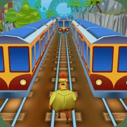 地铁逃亡酷跑手机版