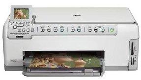 惠普HP photosmart C5180驱动 v14.8.0 官方版 0