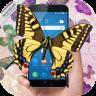 蝴蝶恶作剧手机版图标