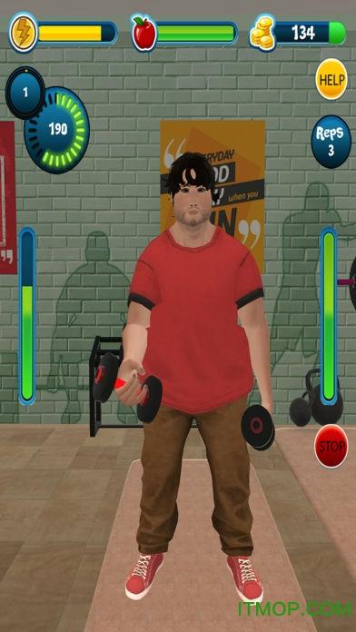 合身该胖3d手游 v1.0 安卓版 2