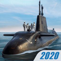 潜艇世界海军射击3D