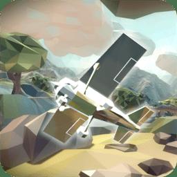 纸飞机的旅行Paper Planes Flight Sim