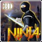 忍者战士2017内购破解版(Ninja Warrior)