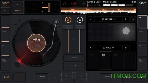 edjing mix中文完整版ios版 v6.11.06 iphone版 0