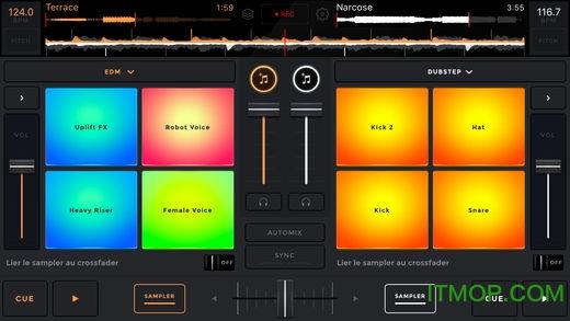 edjing mix苹果版下载