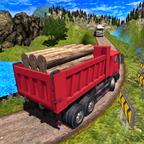 山路运输卡车驾驶模拟(Truck Driver Cargo)