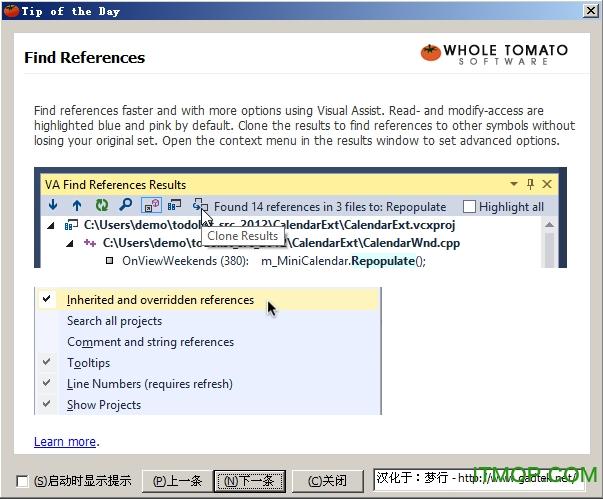 Visual Assist Xvc编程辅助工具破解版